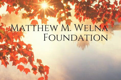 matthew m welna foundation (1)